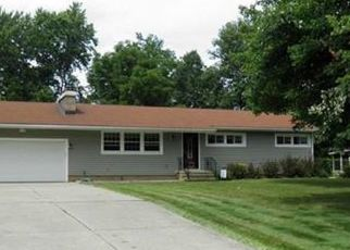 Pre Foreclosure in Strongsville 44136 CYPRESS AVE - Property ID: 1156989947