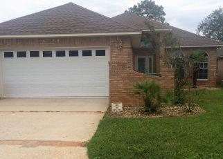 Pre Foreclosure in Gulf Breeze 32563 LONGWOOD CIR - Property ID: 1157700330