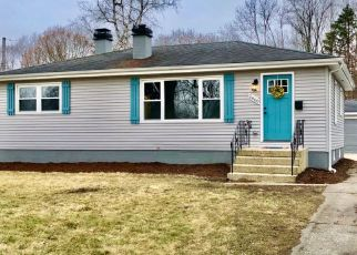Pre Foreclosure in Dyer 46311 FOREST PARK DR - Property ID: 1157712151