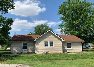 Pre Foreclosure in East Carondelet 62240 ADAMS AVE - Property ID: 1157848817