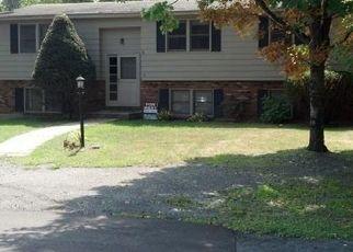 Pre Foreclosure in Marlboro 12542 SANDRA DR - Property ID: 1157880789