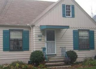 Pre Foreclosure in Cleveland 44109 FERMAN AVE - Property ID: 1158544302