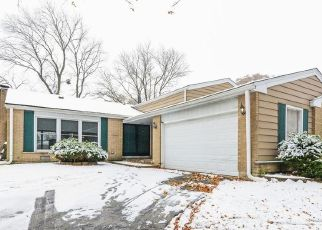 Pre Foreclosure in South Holland 60473 E 153RD ST - Property ID: 1158699345