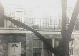 Pre Foreclosure in Bronx 10460 VAN BUREN ST - Property ID: 1158767682