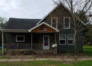 Pre Foreclosure in Norwood 13668 PARK ST - Property ID: 1159385661