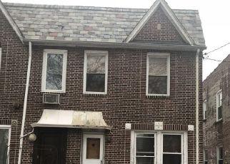 Pre Foreclosure in Brooklyn 11229 E 26TH ST - Property ID: 1159589308