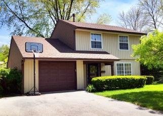Pre Foreclosure in Belleville 62220 FLORADORA DR - Property ID: 1159764953