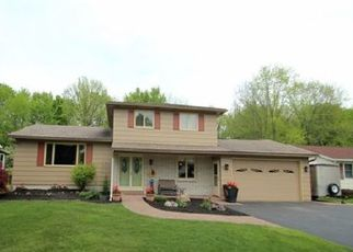 Pre Foreclosure in Rochester 14606 ANN MARIE DR - Property ID: 1159780716