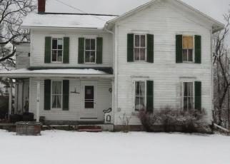Pre Foreclosure in Medina 14103 RIDGE RD - Property ID: 1159974286