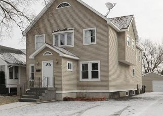 Pre Foreclosure in Cohoes 12047 LIGHTHALL AVE - Property ID: 1160225697