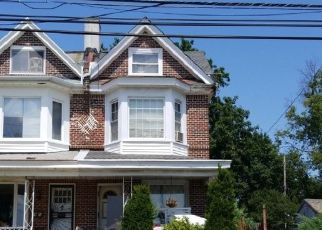 Pre Foreclosure in Norristown 19401 ARCH ST - Property ID: 1160582193