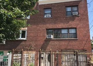 Pre Foreclosure in Bronx 10467 BARNES AVE - Property ID: 1160861636