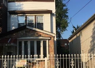 Pre Foreclosure in Brooklyn 11208 MILFORD ST - Property ID: 1161005278