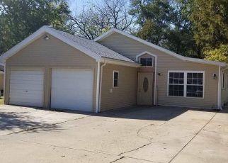 Pre Foreclosure in Peoria 61607 S GRANVILLE AVE - Property ID: 1161078421