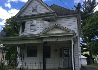 Pre Foreclosure in East Syracuse 13057 HIGHLAND AVE - Property ID: 1161250550