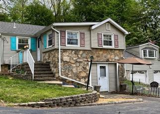 Pre Foreclosure in High Bridge 08829 FINE RD - Property ID: 1161470857