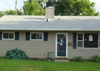 Pre Foreclosure in Bellefontaine 43311 WASHINGTON AVE - Property ID: 1162522422