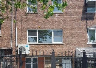 Pre Foreclosure in Bronx 10469 TENBROECK AVE - Property ID: 1162930174