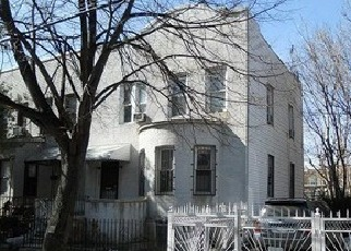 Pre Foreclosure in Bronx 10467 HOLLAND AVE - Property ID: 1163766266
