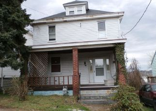 Pre Foreclosure in Uniontown 15401 PERSHING AVE - Property ID: 1164292274