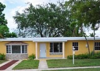 Pre Foreclosure in Miami 33165 SW 41ST ST - Property ID: 1164444701