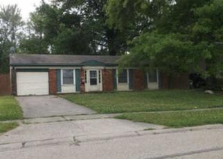 Pre Foreclosure in Cincinnati 45251 WHEATFIELD DR - Property ID: 1164640918
