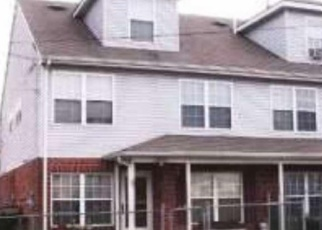 Pre Foreclosure in Trenton 08609 DONCASTER AVE - Property ID: 1164882220