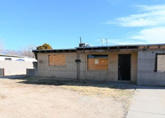 Pre Foreclosure in Albuquerque 87108 CHARLESTON ST NE - Property ID: 1164963700