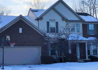 Pre Foreclosure in Broadview Heights 44147 HAMILTON DR - Property ID: 1165074954
