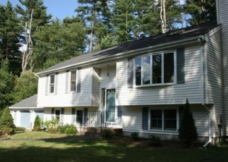 Pre Foreclosure in West Bridgewater 02379 PINETREE DR - Property ID: 1165311447