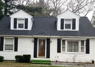 Pre Foreclosure in Southbridge 01550 BROOK RD - Property ID: 1165325906