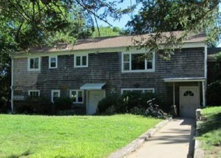 Pre Foreclosure in Acushnet 02743 WHELDEN LN - Property ID: 1165334212