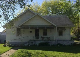 Pre Foreclosure in Chillicothe 61523 N BENEDICT ST - Property ID: 1165418303