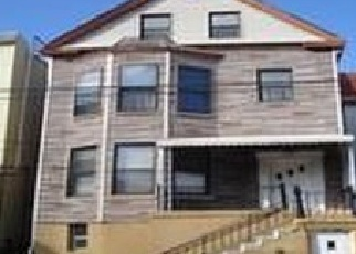Pre Foreclosure in Bronx 10462 VAN NEST AVE - Property ID: 1165522552