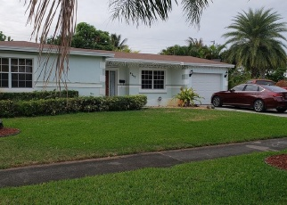 Pre Foreclosure in Fort Lauderdale 33309 NW 34TH TER - Property ID: 1165575542