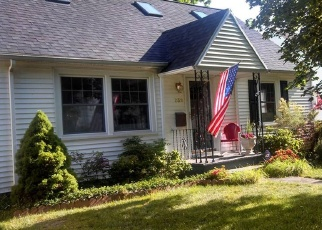 Pre Foreclosure in Rochester 14609 TARRINGTON RD - Property ID: 1165641680