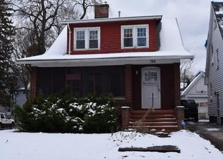 Pre Foreclosure in Rochester 14619 GENESEE PARK BLVD - Property ID: 1165815550