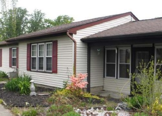 Pre Foreclosure in Sewell 08080 HERITAGE RD - Property ID: 1166068709