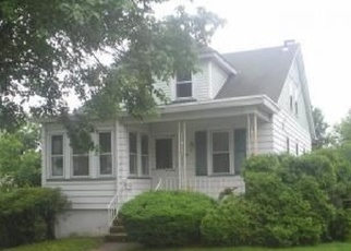 Pre Foreclosure in Trenton 08638 WEBER AVE - Property ID: 1166261404