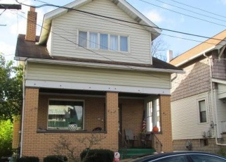 Pre Foreclosure in Mc Kees Rocks 15136 PROGRESS ST - Property ID: 1166325799