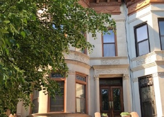 Pre Foreclosure in Brooklyn 11213 LINCOLN PL - Property ID: 1166447551