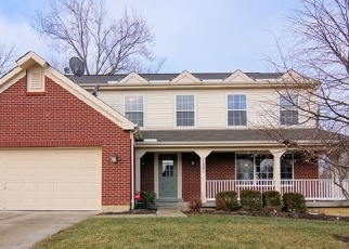 Pre Foreclosure in Batavia 45103 MISTY LAKE LN - Property ID: 1166489596