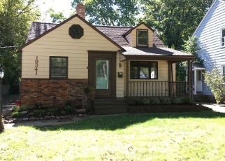 Pre Foreclosure in Rocky River 44116 STORY RD - Property ID: 1166568424