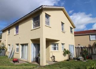 Pre Foreclosure in Miami 33196 SW 148TH TER - Property ID: 1166576758
