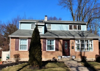 Pre Foreclosure in Willow Grove 19090 ROBINSON AVE - Property ID: 1166714270