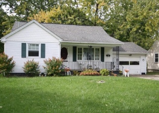 Pre Foreclosure in Youngstown 44511 HOPKINS RD - Property ID: 1166775144