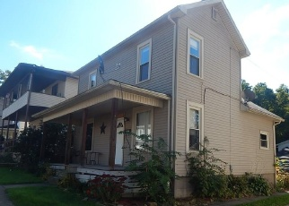 Pre Foreclosure in Cambridge 43725 FOSTER AVE - Property ID: 1166875444