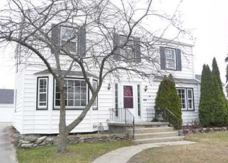 Pre Foreclosure in Swanton 43558 MILLER AVE - Property ID: 1166877643