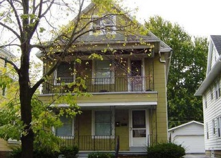 Pre Foreclosure in Rochester 14621 SARANAC ST - Property ID: 1166884199