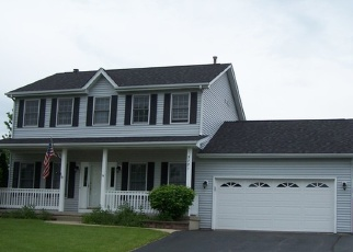 Pre Foreclosure in Mchenry 60050 LANDCASTER CIR - Property ID: 1166919690